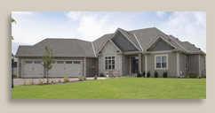 Allan Builders is excited to unveil our newest Parade model, the Saffron, in Menomonee Falls.
