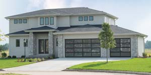 Allan Builders - The Bria Model - Lake Country Village Subdivision -Summit, WI